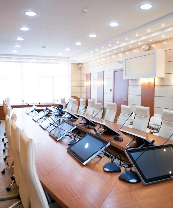 Academy Kurumsal Danışmanlık | Toplantı Yönetimi